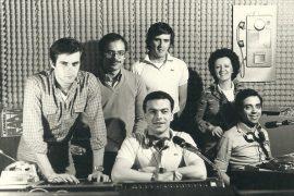 """Tony De Giglio e Radio Cosmo 101: """"In onda per 20 ore al giorno, oggi in Brasile punto sui podcast"""""""