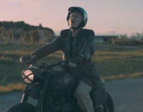 """Ron sceglie l'autodromo di Morano per il suo video. Sindaco: """"Voci sulla sua vendita ma non so nulla"""""""