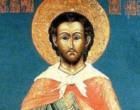 San Giustino martire è il santo del giorno dell'1 giugno 2021