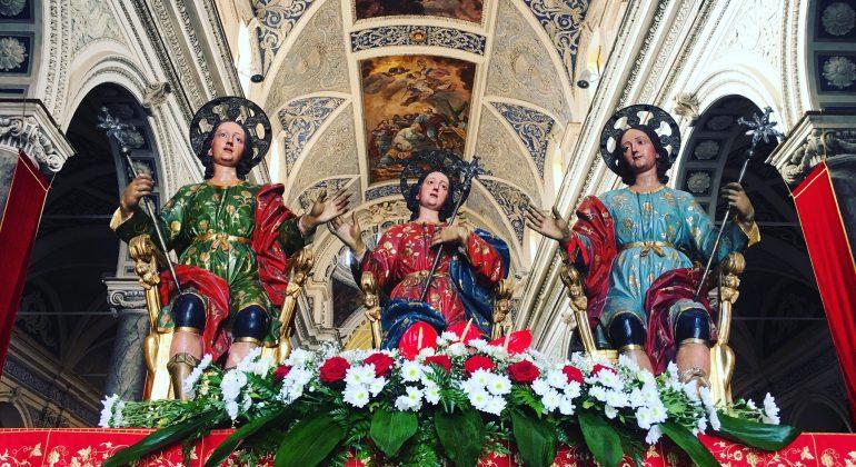In Italia il 10 maggio si celebra Sant'Alfio, Filadelfo e Cirinio e non solo: le cose da sapere