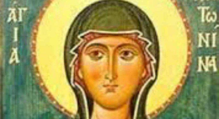 Il santo del giorno del 4 maggio 2021 è Santa Antonina di Nicea: cosa c'è da sapere