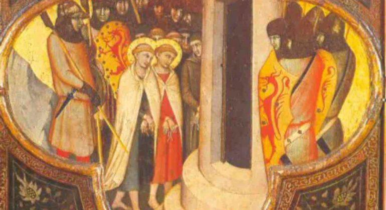 Il 6 maggio in Italia si celebrano Santi Mariano e Giacomo martiri: le cose da sapere