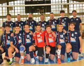 La Serie D maschile dell'Alessandria Volley al via in Coppa Italia