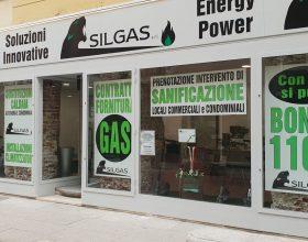Venerdì 14 maggio Silgas inaugura il suo punto vendita mettendo la sua ventennale esperienza al servizio degli alessandrini