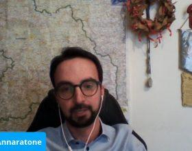 """Annaratone (Italia Viva): """"Giunta Cuttica? Covid e bilancio hanno influito ma si poteva fare di più"""""""