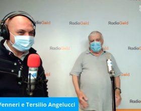 Dalla fotografia alla radio: Tersilio Angelucci racconta una Alessandria del passato