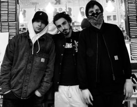 A Flow On Air arrivano i Triflusso, gruppo HipHop bolognese