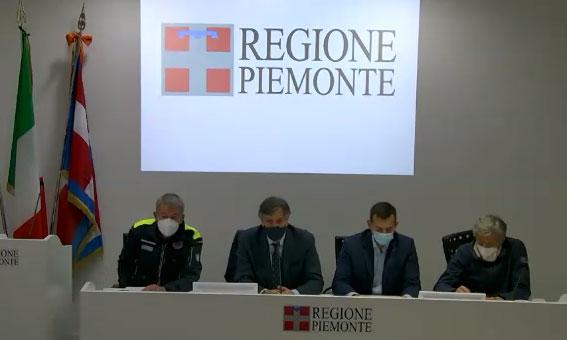Piemonte: online tutti i dettagli su iter vaccinale. E c'è il possibile calendario preadesioni over 40 e 30