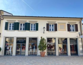 Un altro nuovo store al Serravalle Designer Outlet: apre Victoria's Secret