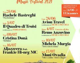 Presentata l'edizione 2021 del festival di Villa Arconati