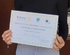 Chi sono i vincitori del Premio Luigi Bovone del Rotary Club Ovada