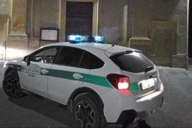 Continuano i pattugliamenti serali a Valenza: giovedì agenti a Villabella, Monte e in Centro