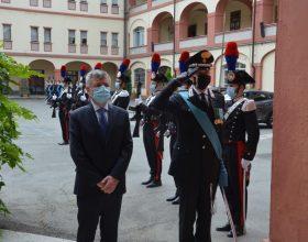 Anniversario fondazione Arma dei Carabinieri: nell'Alessandrino un calo di reati nel 2020