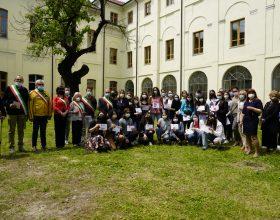Aido: 44 nuovi ambasciatori, tra figlie d'arte e chi ha scritto un romanzo sulla donazione