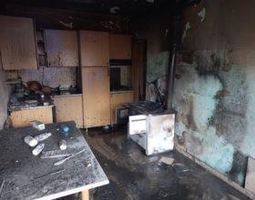 Carabinieri scoprono l'autore dell'incendio appiccato a una cascina ad Altavilla