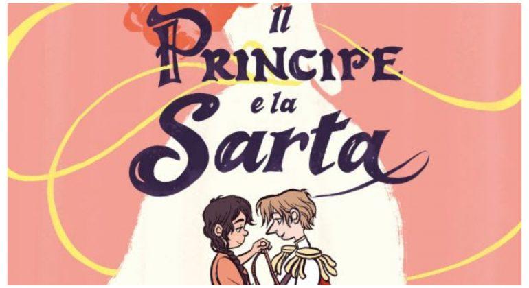 Il Principe e la Sarta è un racconto che ci porta ad apprezzare noi stessi
