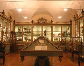 Una visita esclusiva al Museo per la Storia dell'Università di Pavia