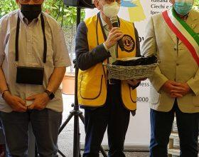Una festa per ringraziare i cittadini e i soci che hanno sostenuto l'Unione italiana ciechi