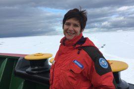 All'oceanografa novese Paola Francesca Rivaro la Torre d'Oro 2021