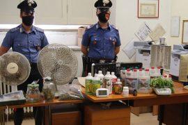 Operazione contro lo spaccio nel tortonese: arrestato un 27enne