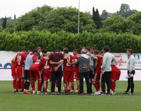 Ora è ufficiale: l'Alessandria Calcio a Cantalupa dal 18 luglio