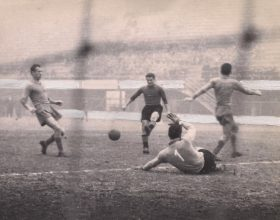 Quando i Grigi sconfissero l'Italia: le tante curiosità sull'Alessandria Calcio grazie a Museo Grigio
