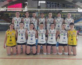 L'Alessandria Volley cede all'Asd Allotreb per 3-0