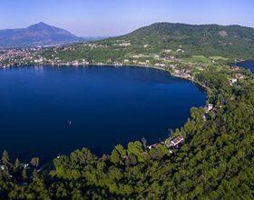 A spasso per il Piemonte: l'anello da Sada e la passeggiata lungo il Lago Piccolo