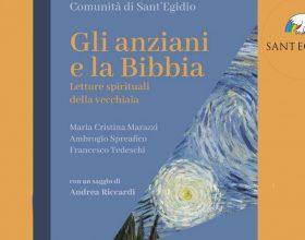 """Il libro """"Gli anziani e la Bibbia"""" sarà presentato questa sera all'Auditorium San Baudolino"""