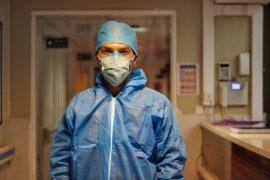 Bollettino coronavirus: 195 nuovi contagi e un decesso in Piemonte