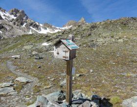 A spasso per il Piemonte: il cammino sul Colle del Maurin