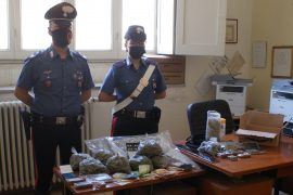 Dal tafferuglio all'agriturismo La Capanna agli arresti per spaccio di droga: la ricostruzione dei fatti