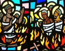 Il santo del giorno è Carlo Lwanga con i suoi compagni, primo martire dell'Africa