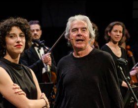 Caterina Comeglio canta Lelio Luttazzi a Vigevano Jazz