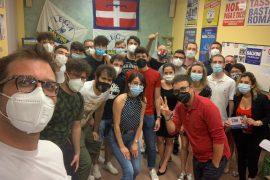 Chi sono i nuovi coordinatori della Lega Giovani in provincia di Alessandria