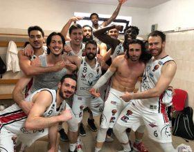 Bertram Derthona da favola: i leoni ruggiscono ancora contro Roma e volano in finale playoff