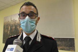 Aggressione, spari e inseguimenti: arresti e denunce dopo la notte di indagini dei Carabinieri di Tortona