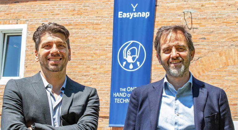 Gualapack acquisisce la Easysnap Technology, nota per il sistema di aperture facilitate delle bustine monodose