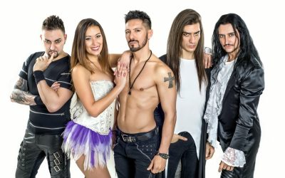 """Alex Torchio, leader dell'Explosion Band: """"Finalmente di nuovo sul palco dopo tanto tempo"""""""