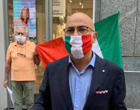 """Sicurezza, la proposta di Fratelli d'Italia. Priano: """"Agevolazioni a chi installa le telecamere"""""""