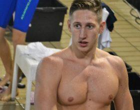 L'Alessandrino Federico Poggio porta Alessandria alle Olimpiadi di Tokyo