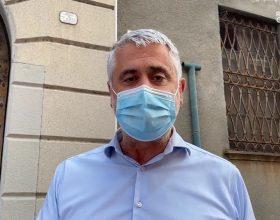"""Barosini: """"Vaccinarsi è un dovere morale. Sì al Green Pass. Strade? Lavori per 2 milioni di euro"""""""