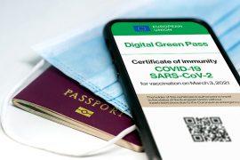 Verso il Green Pass per il lavoro pubblico e privato: la decisione del Governo