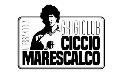 """Al Quartiere Cristo il club dedicato a Ciccio Marescalco: """"A fine agosto ci sarò per l'inaugurazione"""""""