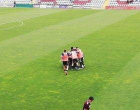 Playoff: Alessandria Calcio-Feralpisalò 1-0 (FINALE), decide il gol di Arrighini