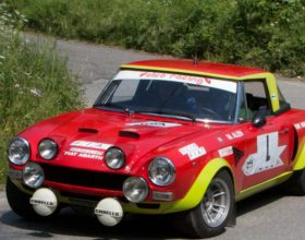 A Salice Terme il Rally 4 Regioni 2021 nella 50° Edizione