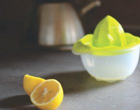 Mousse al limone: la ricetta di chef Samuele Calzari
