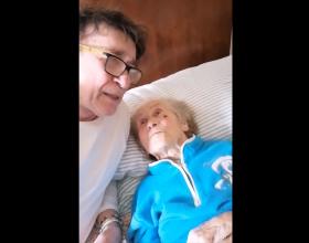 Addio alla signora Pierina: la mamma di Al Rangone aveva 101 anni