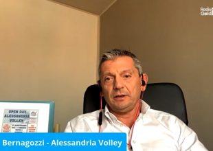 Alessandria Volley protagonista da cinque anni e con tante idee per il futuro