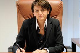 Michela Mandrino è la nuova presidente provinciale di Confesercenti